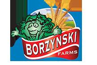 Borzynski Farms Logo