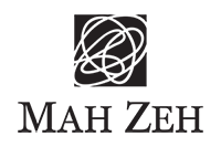 Mah Zeh Logo